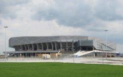Стадион «Арена-Львов». Фото с сайта arena.lviv.ua