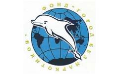 Логотип фонда «Город без наркотиков»