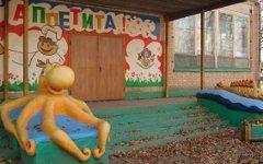 Столовая лагеря «Ребячья усадьба Чудотворы». Фото с сайта vk.com
