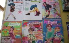Игры из коллекции Жана-Батиста Хафлингера. Фото с сайта ebay.com
