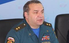 Владимир Пучков. Фото с сайта 17.mchs.gov.ru