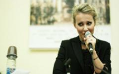 Фото с сайта ksenia-sobchak.com