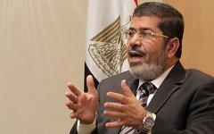 Мохаммед Мурси. Фото с сайта alnaharegypt.com