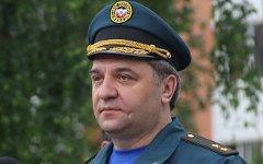 Владимир Пучков. Фото с сайта mchs.gov.ru