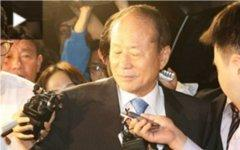 Ли Сан Дык. Кадр с видео южнокорейского сайта arirang.co.kr
