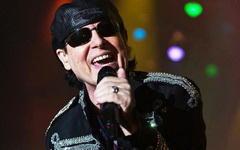 Scorpions издадут архивные композиции 80-х годов