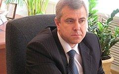 Василий Крутько. Фото с сайта krymsk-region.ru