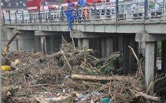 Последствия наводнения на Кубани. Фото с сайта mchs.gov.ru