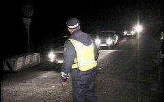 Полицейский. Фото с сайта 07.mvd.ru