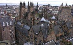 Эдинбург. Фото с сайта avtobystyr.ru