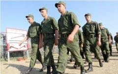 Военнослужащие российской армии. Фото с сайта arms-expo.ru