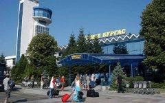 Аэропорт Бургаса. Фото с сайта bulgara.ru