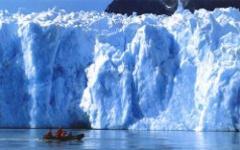 Антарктида. Фото с сайта nechtoportal.ru