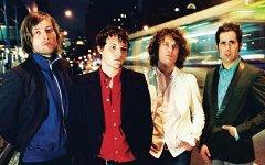 The Killers выпустят новый альбом осенью текущего года