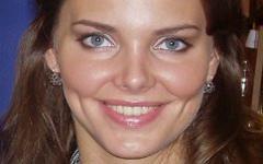 Елизавета Боярская. Фото Дмитрия Рожкова с сайта wikipedia.org