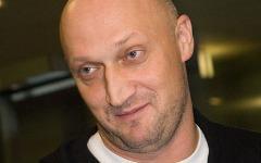 Гоша Куценко. Фото Валерия Лукьянова с сайта kino-teatr.ru