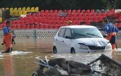 Наводнение в Краснодарском крае. Фото с сайта mchs.gov.ru