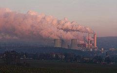 Электростанция «Турув». Фото с сайта wikipedia.org
