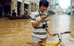 Наводнение. Фото с сайта uralinform.ru