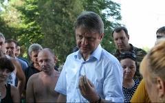 Александр Ткачев. Фото с сайта admkrai.kuban.ru