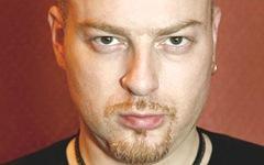 Евгений Никитин. Фото с сайта mariinsky.ru