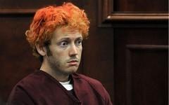 Джеймс Холмс на суде. Фото с сайта trendrender.com