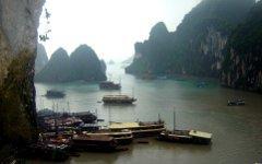 Вьетнам. Фото с сайта eastmartour.ru