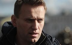 Алексей Навальный. Фото Мити Алешковского с сайта wikipedia.org