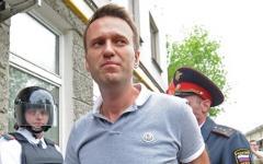 Алексей Навальный © РИА Новости