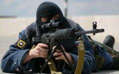 Сотрудник силовых структур. Фото с сайта dzyko.beon.ru