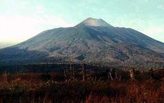 Остров Кунашир. Фото с сайта megabook.ru