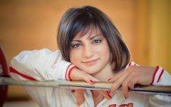 Светлана Царукаева. Фото с сайта borba-forum.ru