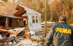 Последствия бури в штате Вирджиния. Фото с сайта vaemergency.com