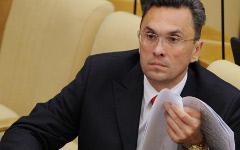 Владимир Бессонов © РИА Новости, Владимир Федоренко