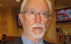 Джон Максвелл Кутзее. Фото с сайта wikipedia.org
