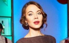 Ульяна Сергеенко. Фото с сайта lookatme.ru