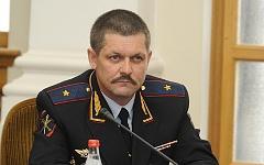 Анатолий Якунин. Фото с сайта mvd.ru