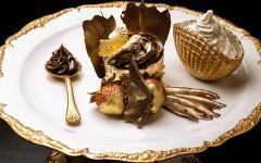 «Золотой феникс». Фото с сайта embelezzia.com