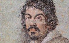 Портрет Караваджо. Фото с сайта wikipedia.org