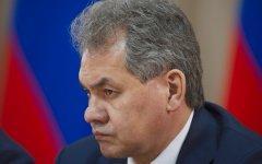 Сергей Шойгу © РИА Новости, Сергей Гунеев