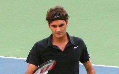 Роджер Федерер. Фото с сайта wikipedia.org