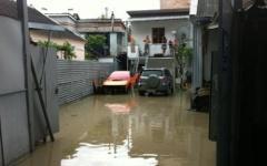 Наводнение в Крымске © РИА Новости, Александр Ткачев