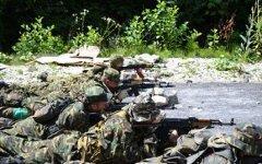 Бойцы спецназа. Фото с сайта spec-naz.org