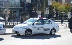 Канадская полиция. Фото с сайта wikipedia.org