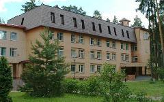 Санаторий «Кратово». Фото с сайта ds-kratovo.ru