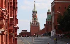 Московский Кремль. © KM.RU, Илья Шабардин