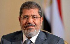 Мухаммед Мурси. Фото с сайта peoples.ru