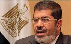 Мухаммед Мурси. Фото с сайта ghyoom.com
