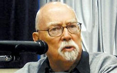 Гарри Гаррисон. Фото с сайта cwer.ws