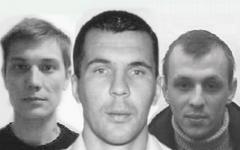 Роберт Валеев, Раис Мингалеев, Альберт Исмагилов. Фото с сайта mvd.tatarstan.ru